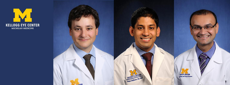 Jason L. M. Miller, MD, PhD,  Nakul S. Shekhawat, MD, and Tapan Patel, MD, PhD
