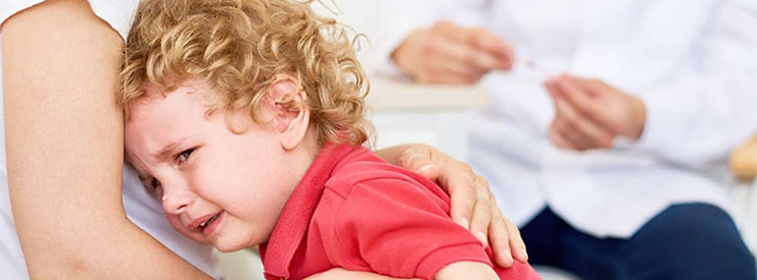 6 Simple Ways to Ease Children's Fears at the Doctor