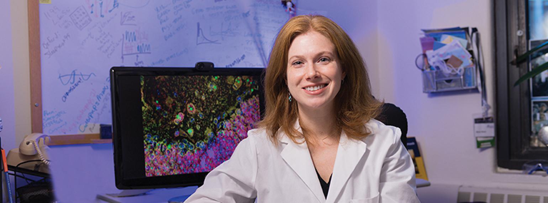 Dr. Sarah Anton