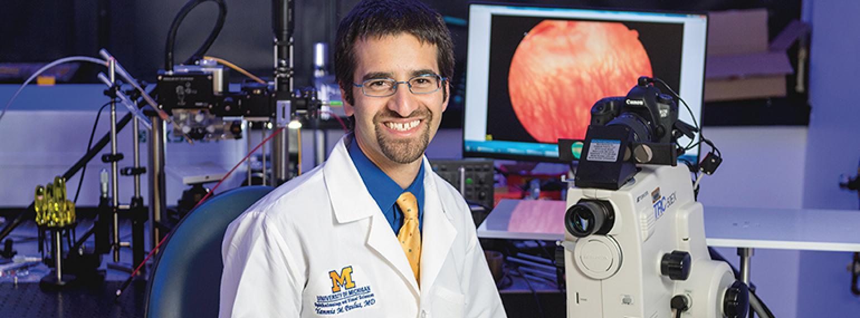 Yannis Paulus, MD