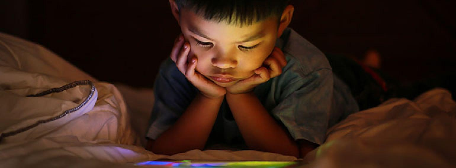 A Better Way To Study Screen Time