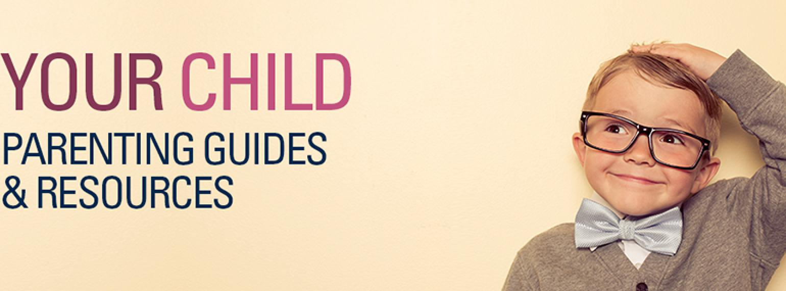 Parenting Guides and Resources