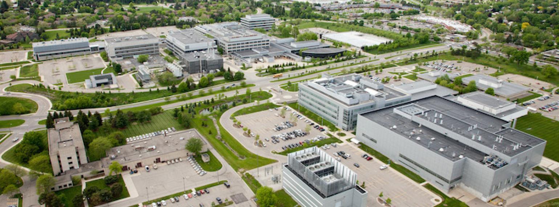 North Campus Research Complex