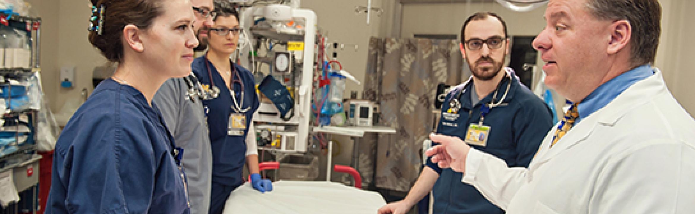 Emergency Medicine | Michigan Medicine | University of Michigan