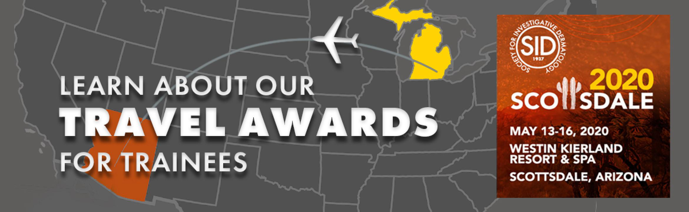 Learn about UM-SBDRC Travel Awards For Trainees