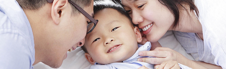 Japanese Family Health Program