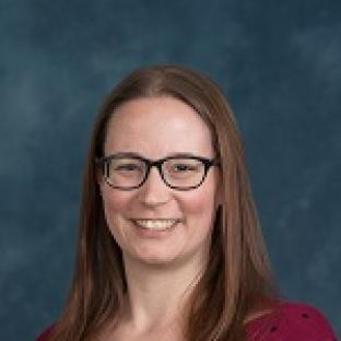 Vanessa Aron, Program Manager