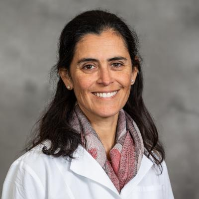 photo of Dr. Claudia Figueroa-Romero of the NeuroNetwork for Emerging Therapies