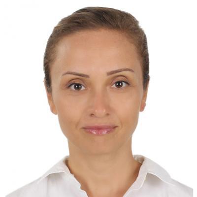 Dr. Gulcin Akinci