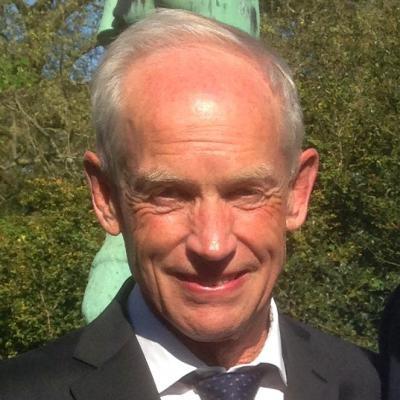 Troels Staehelin Jensen