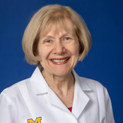 photo of Dr. Eva Feldman