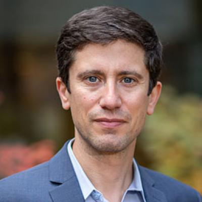 Joshua Ehrlich, MD
