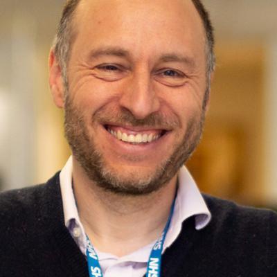 David Bennett, MD, PhD