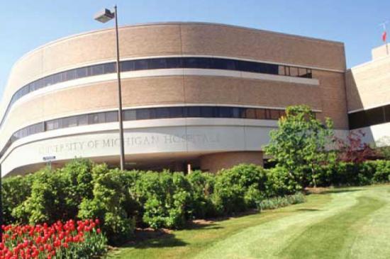 Taubman Health Center