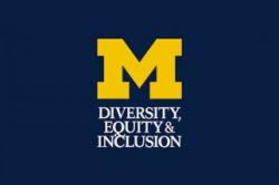Block M - Diversity, equity, inclusion