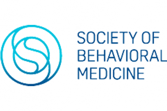 Society of Behavioral Medicine Logo