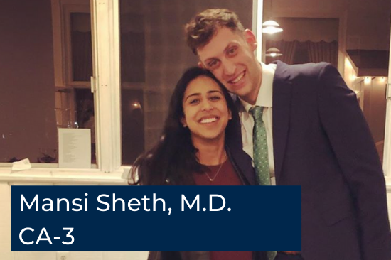Mansi Sheth, MD