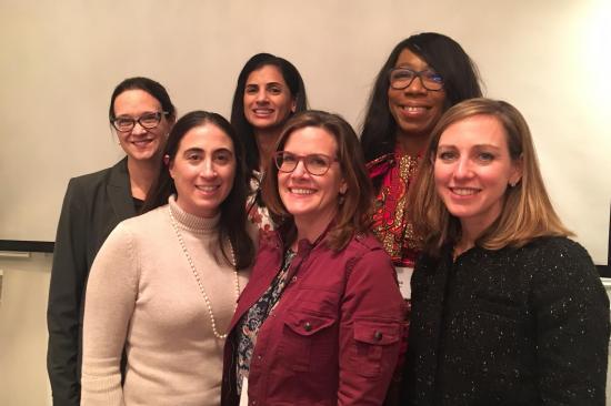 Michigan Women's Surgical Collaborative