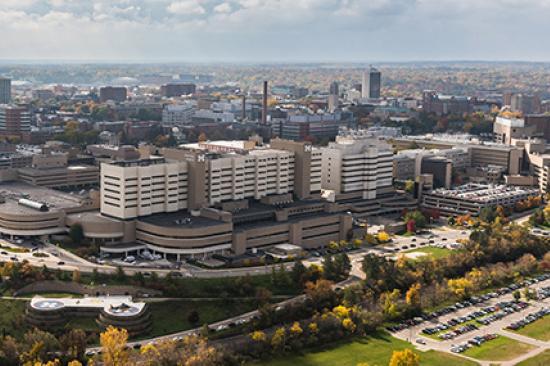 UM Medical Campus