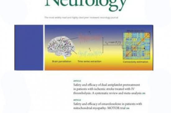 Neurology Cover media gallery