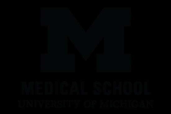 University of Michigan, Medical School Logo