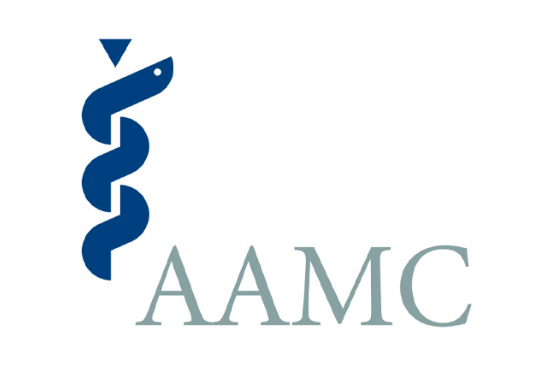 American Academy of Medical Colleges' Group on Diversity and Inclusion Logo