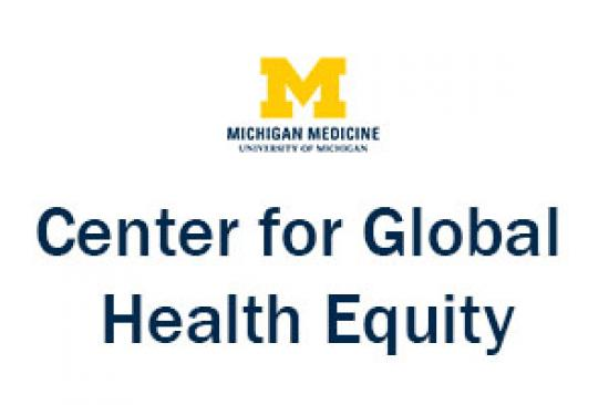 U-M Center for Global Health Equity