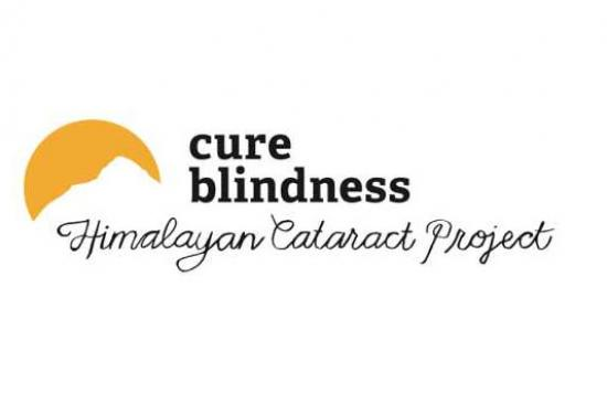 Himalayan Cataract Project logo