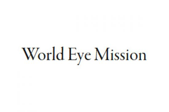 World Eye Mission