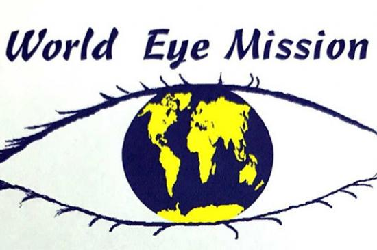 World Eye Mission