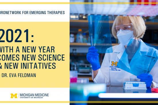 NeuroNetwork 2021 preview video cover - Dr. Feldman