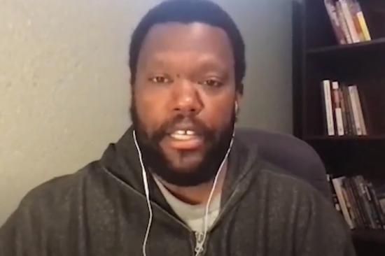 heart condition, black lives, black patient experience