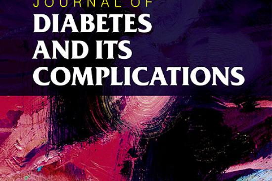 Journal of Diabetes and Its Complications Cover