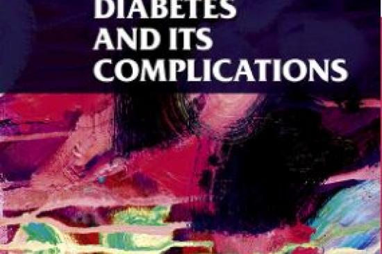 Journal of Diabetes Complications cover