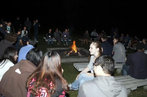 DCMB Annual Retreat