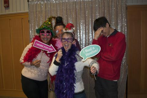 DCMB Holiday Party
