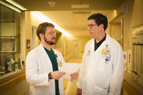 Orthotics & Prosthetics Residency   Physical Medicine and ...