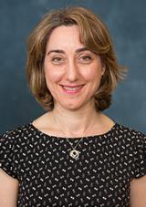Nazanene Esfandiari, MD, FACE