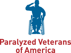 Paralyzed Veterans of American, Michigan Chapter Logo