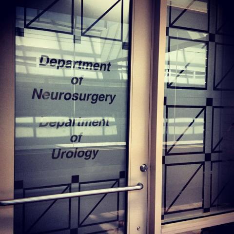 Dept of Neurosurgery