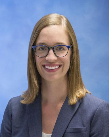 Jessica Turnier M.D.