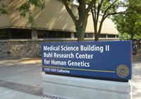 Department of Human Genetics