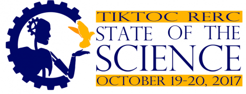 TIKTOK State of the Science Logo