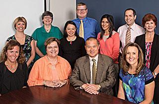 MBCP Team Photo