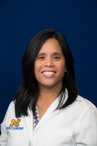 Dr. Melissa Tinney