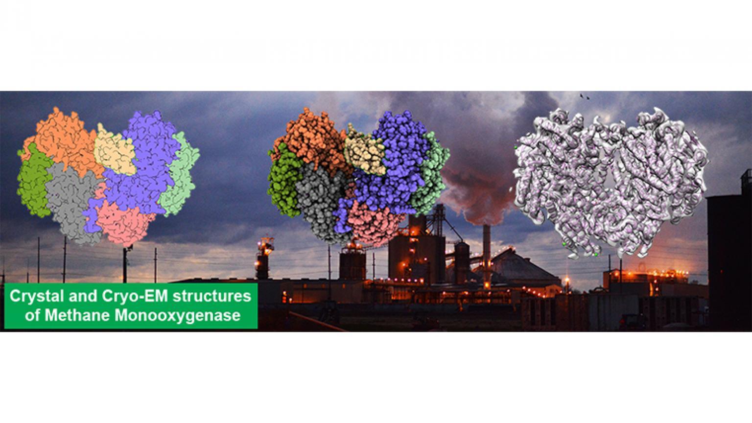 Methane Monooxygenase
