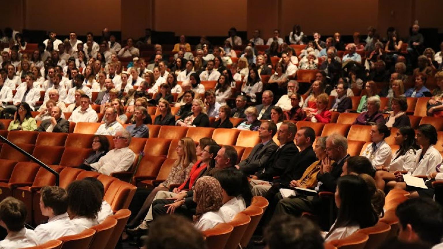 Rackham Auditorium
