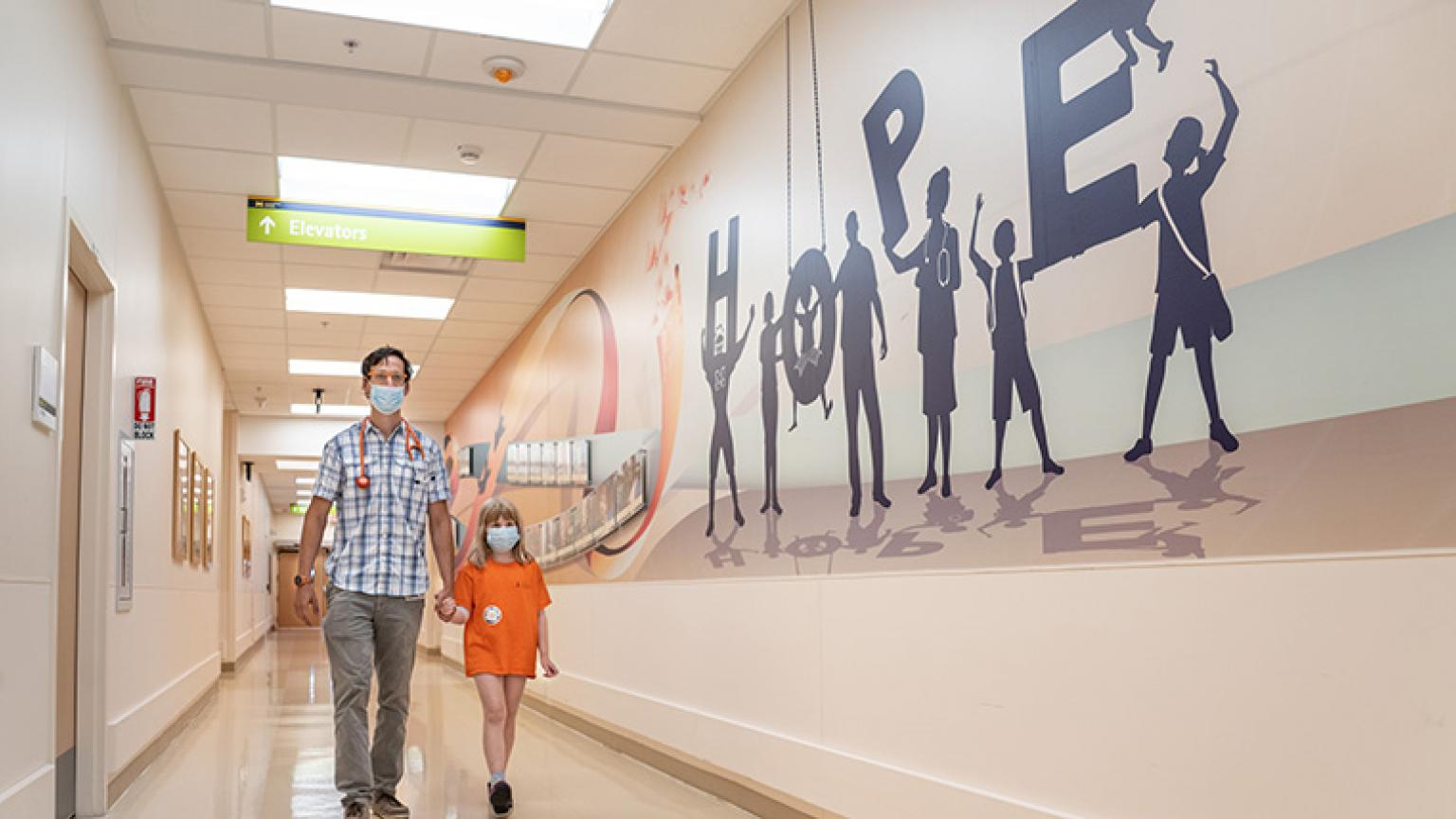 Chad Carr Pediatric Brain Cancer Center