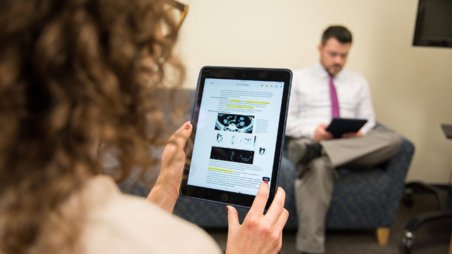 Residency Program | Radiology | Michigan Medicine