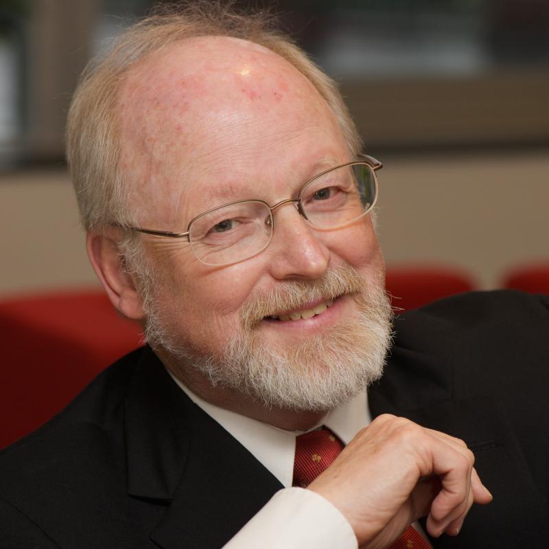 John Creswell, Ph.D.